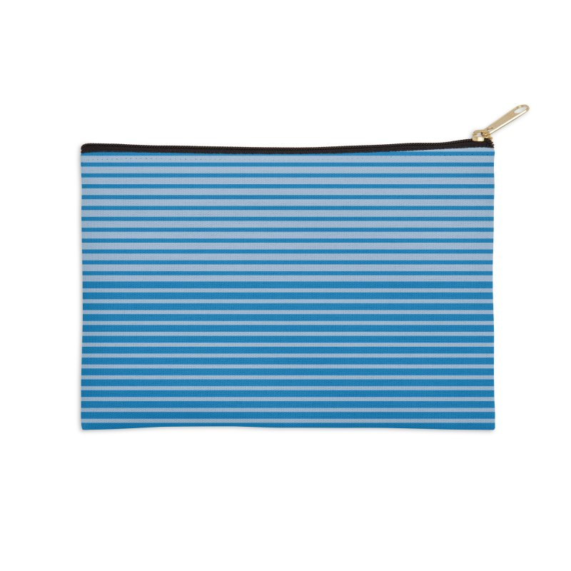 Horizont Accessories Zip Pouch by trebam