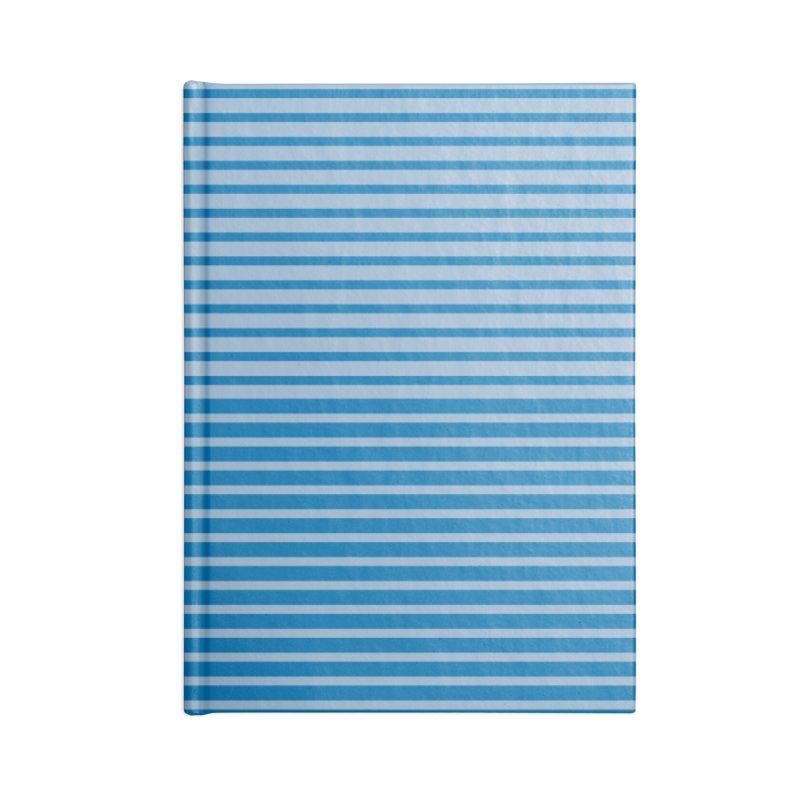 Horizont Accessories Notebook by trebam