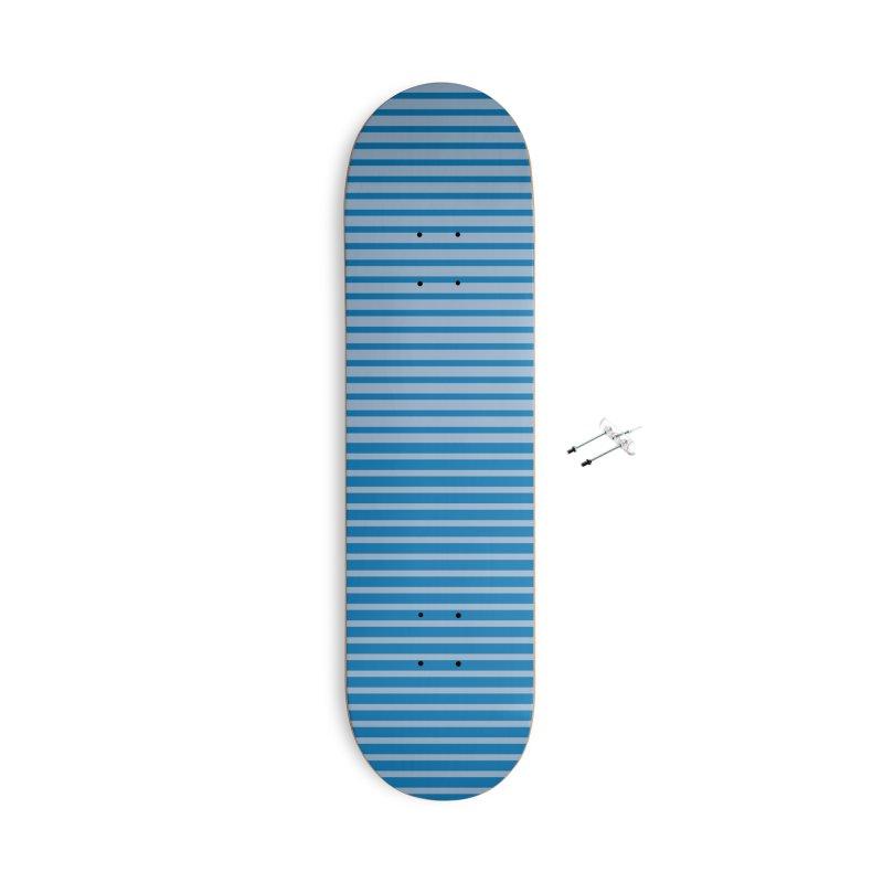 Horizont Accessories Skateboard by trebam