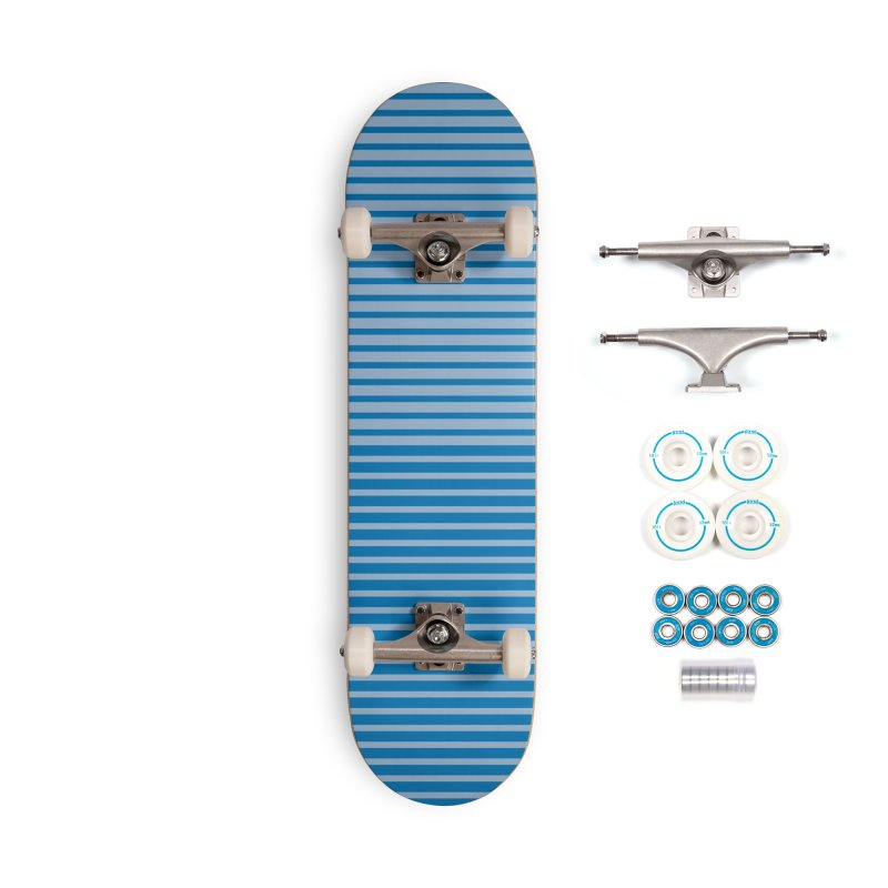 Horizont Accessories Skateboard by trebam