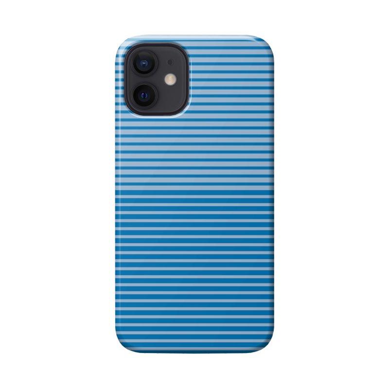 Horizont Accessories Phone Case by trebam