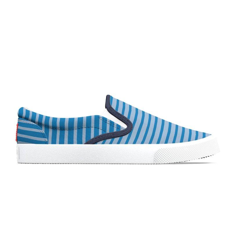 Horizont Men's Shoes by trebam