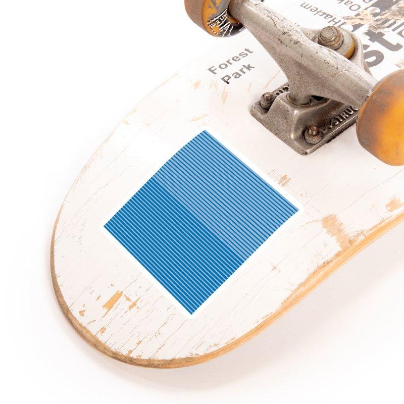 Horizont Accessories Sticker by trebam