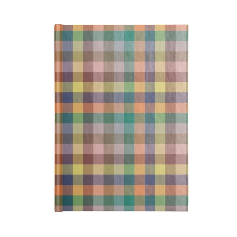 Boje Accessories Notebook by trebam