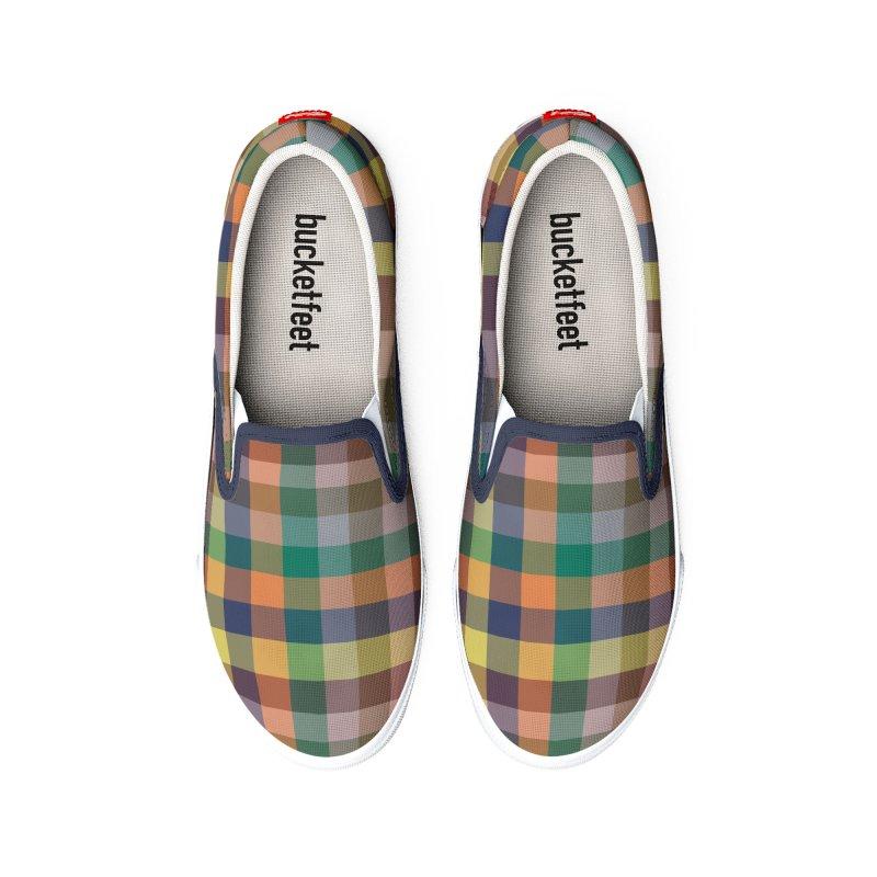 Boje Men's Shoes by trebam