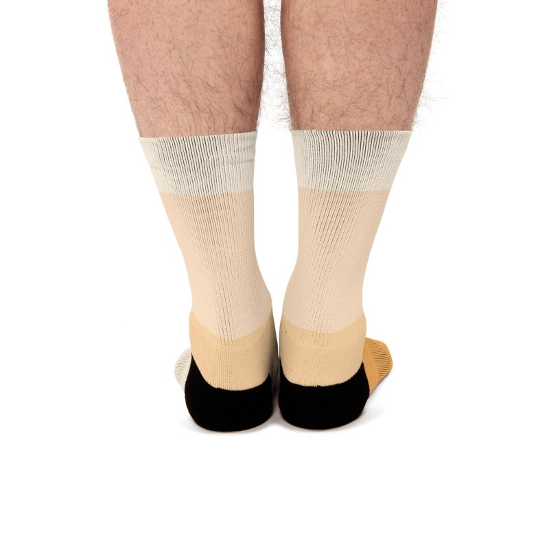 Narance Men's Socks by trebam