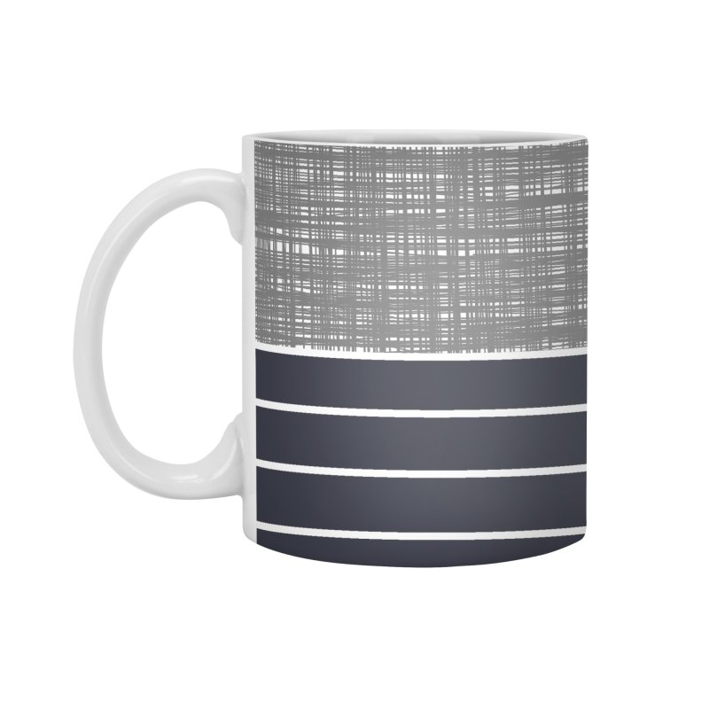 Odvojen (Gray) Accessories Mug by trebam