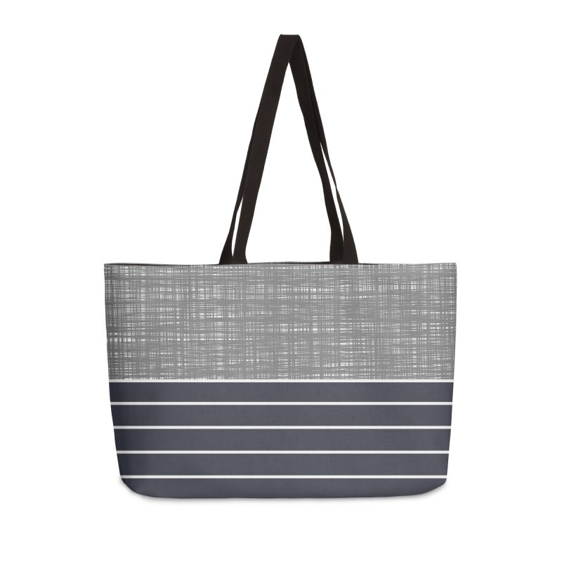 Odvojen (Gray) Accessories Bag by trebam