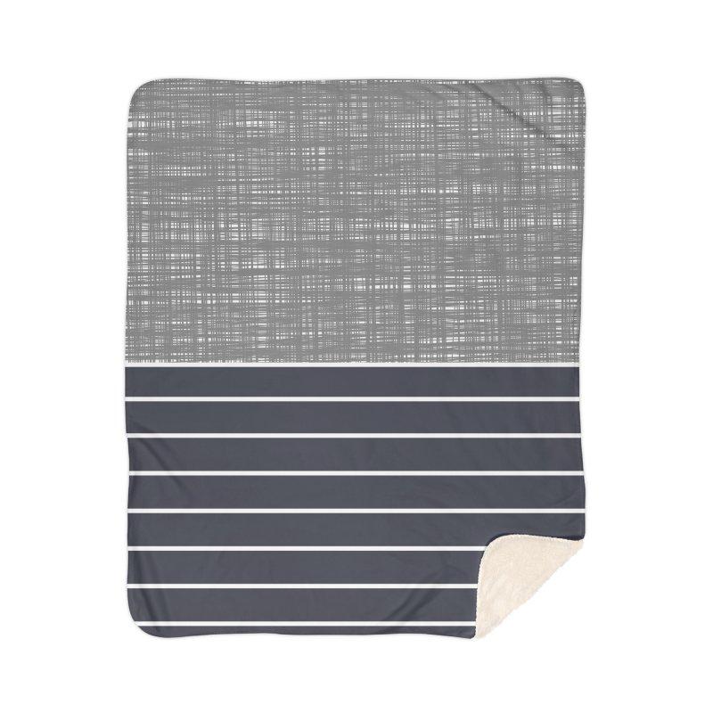 Odvojen (Gray) Home Blanket by trebam