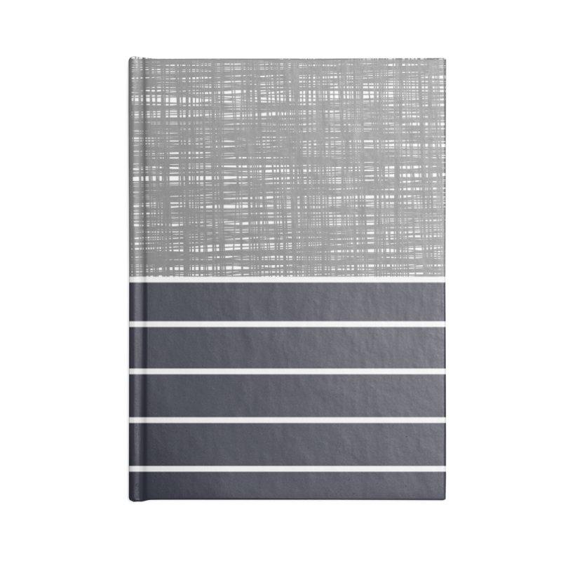 Odvojen (Gray) Accessories Notebook by trebam