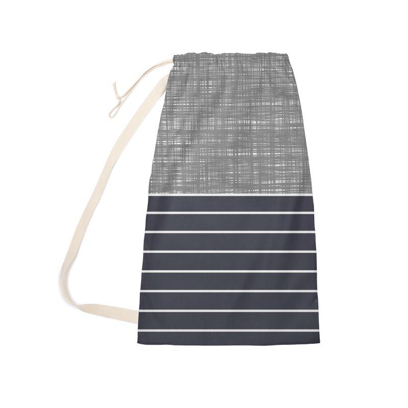 Odvojen (Gray) Accessories Bag by trebam