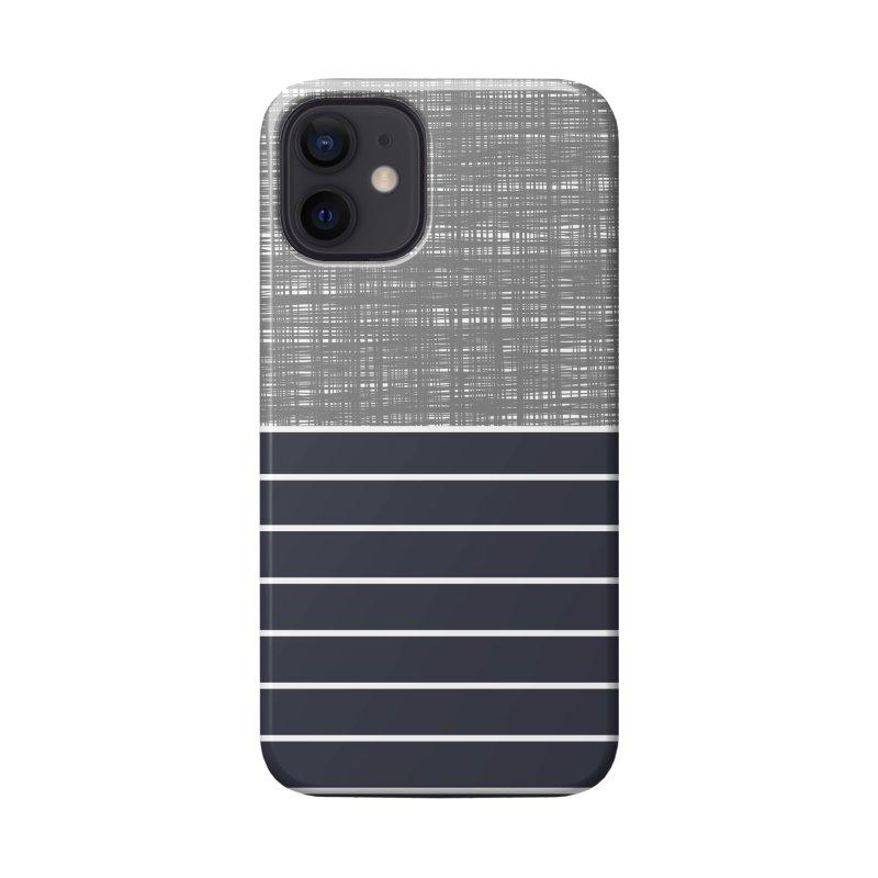 Odvojen (Gray) Accessories Phone Case by trebam