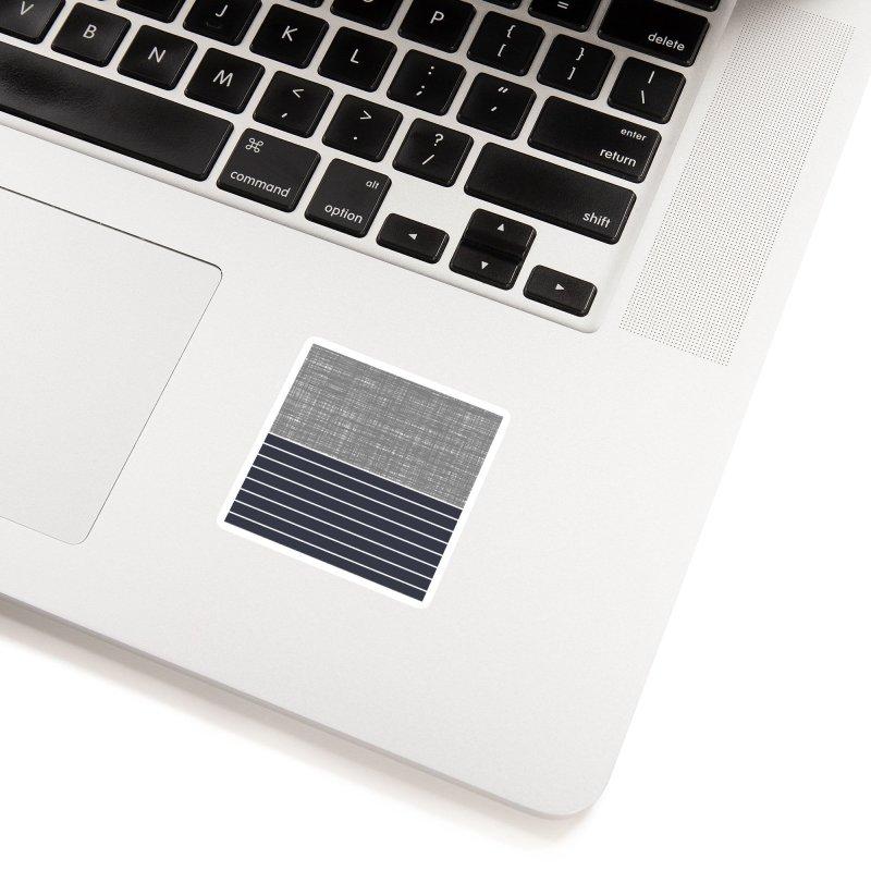 Odvojen (Gray) Accessories Sticker by trebam