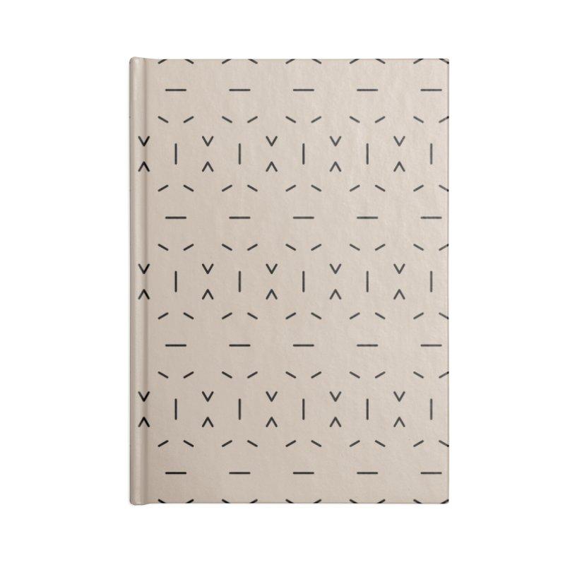 Oduzeti Accessories Notebook by trebam