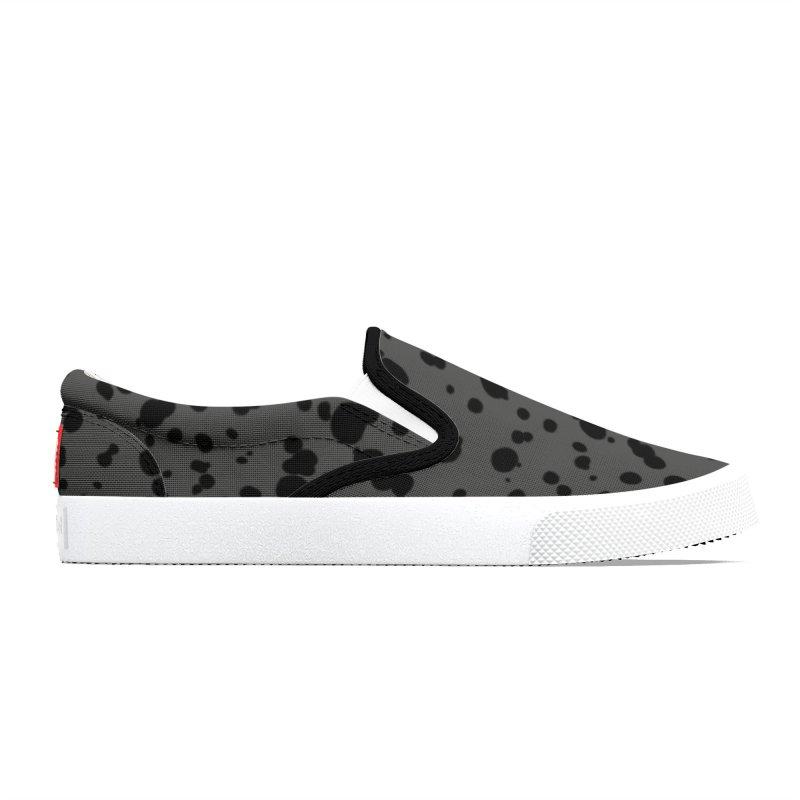 Curiti (Black/Gray) Men's Shoes by trebam