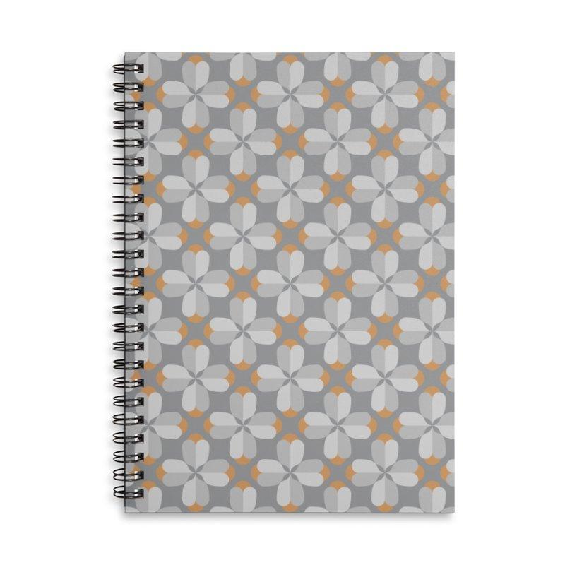 Zidovi Accessories Notebook by trebam
