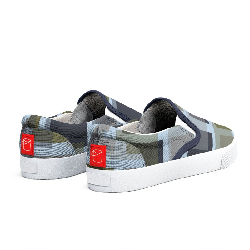 Slojevita Men's Shoes by trebam