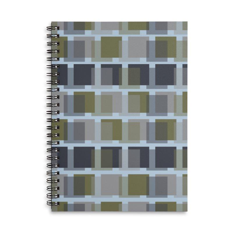 Slojevita Accessories Notebook by trebam