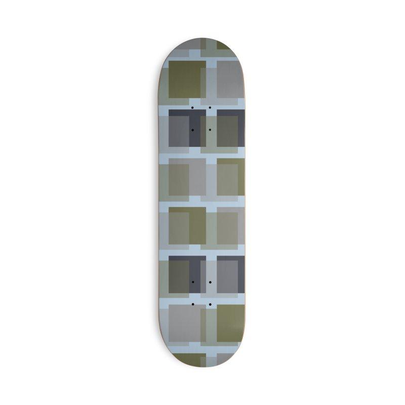 Slojevita Accessories Skateboard by trebam