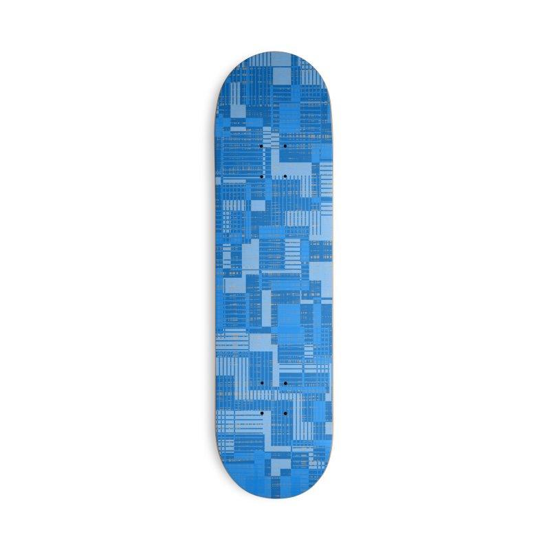 Zabuna Accessories Skateboard by trebam