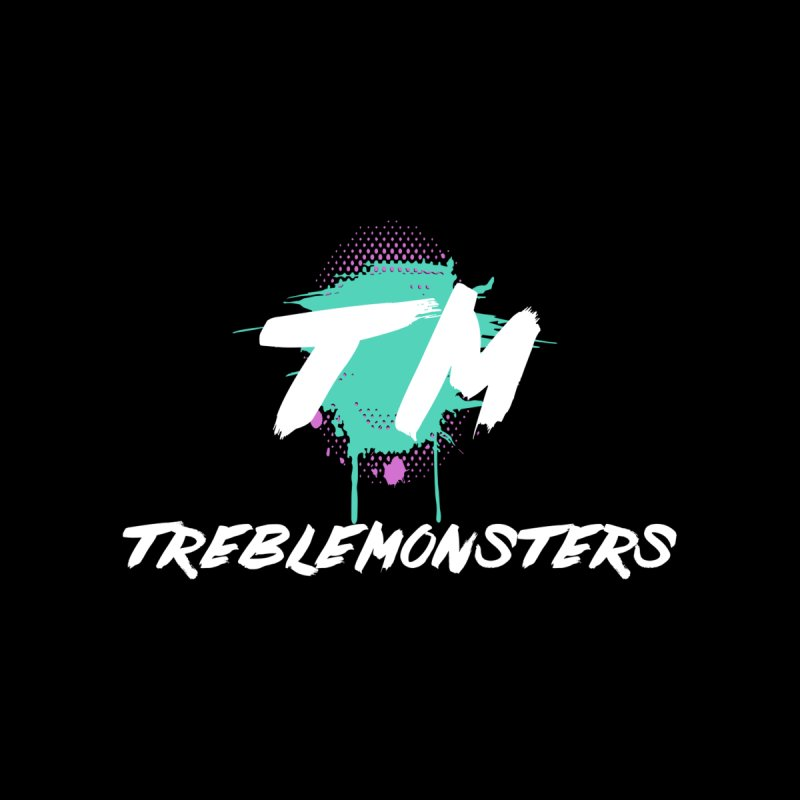 TM OG logo Sweater Men's Sweatshirt by Treblemonsters Shop