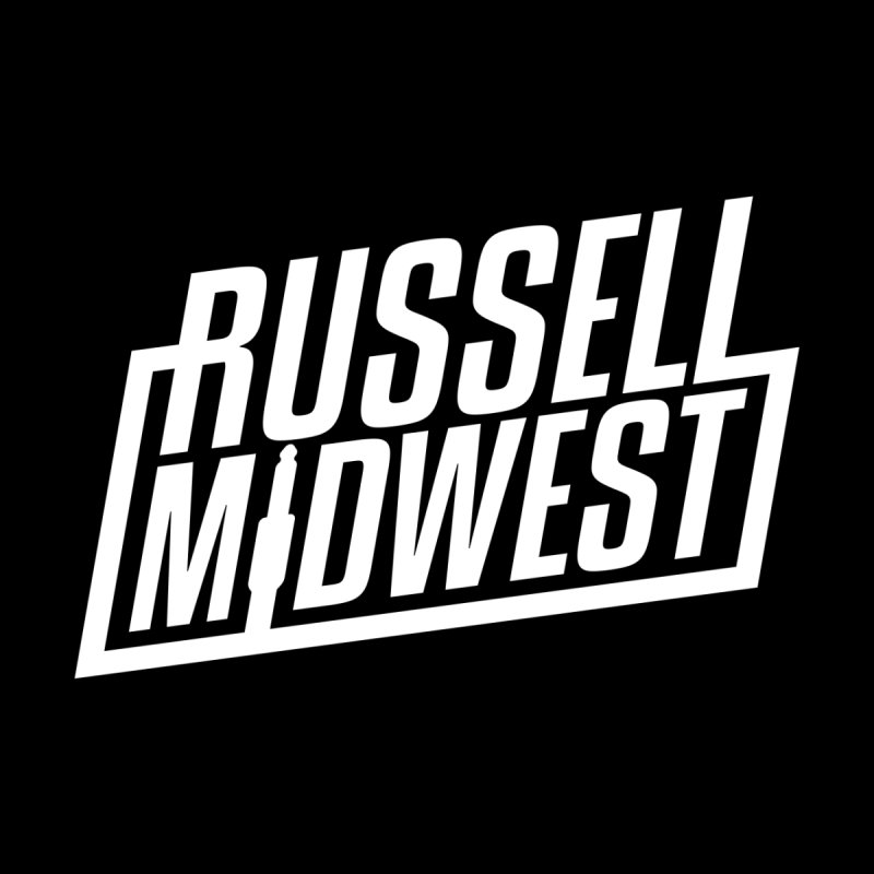 RUSSELL MIDWEST by Treclubdesigns's Apparel Shop