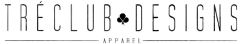 Treclubdesigns's Apparel Shop Logo