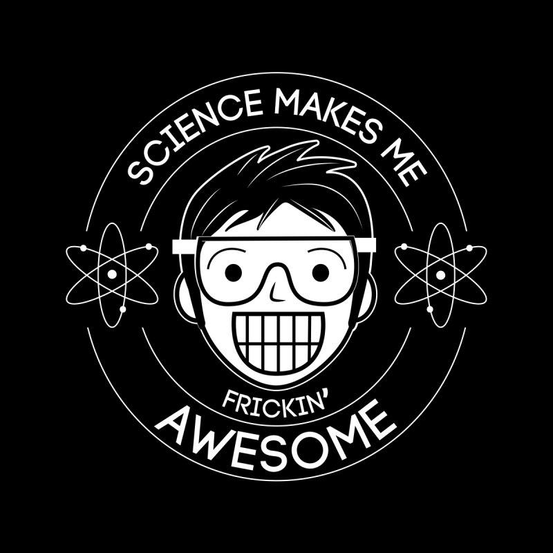Science Guy by Treemanjake