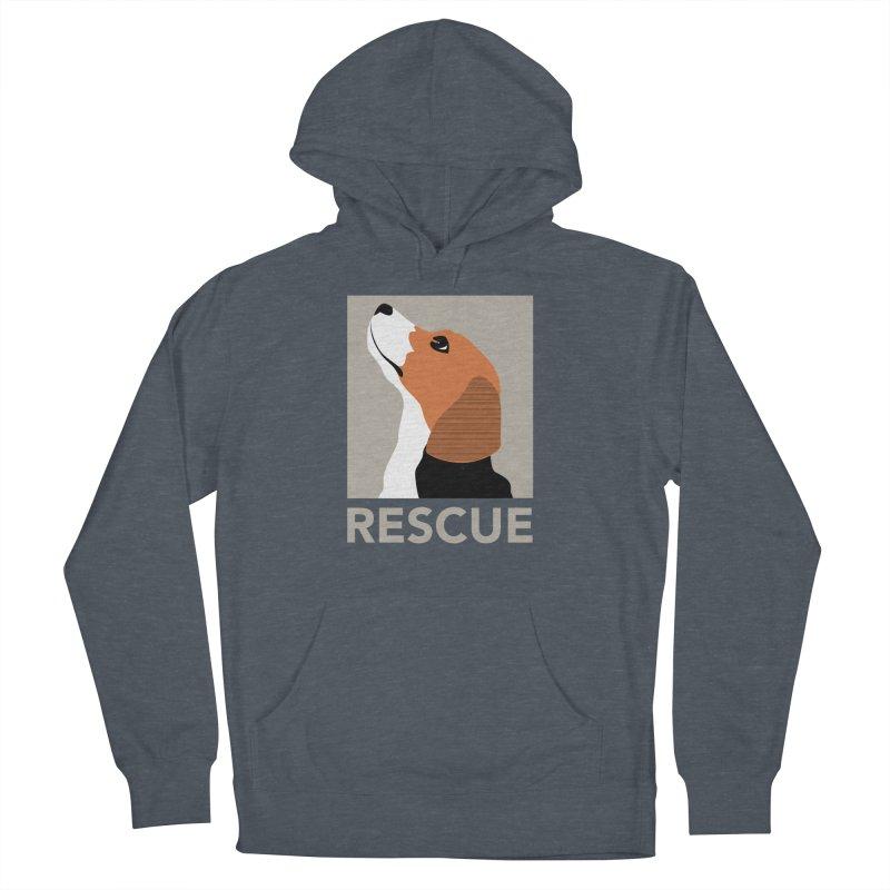 Rescue Women's Pullover Hoody by trekvix's Artist Shop