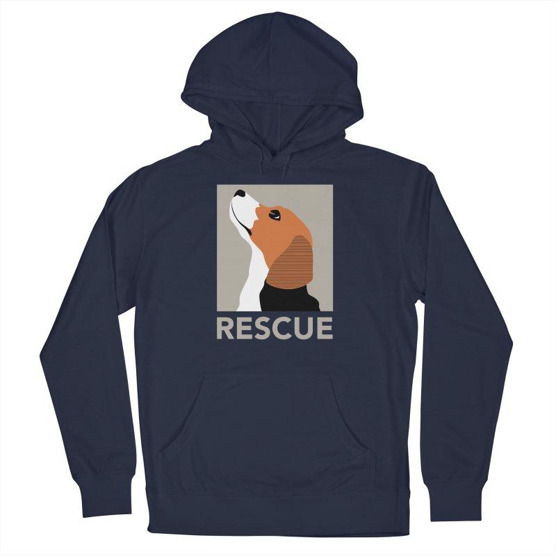 Rescue Men's Pullover Hoody by trekvix's Artist Shop