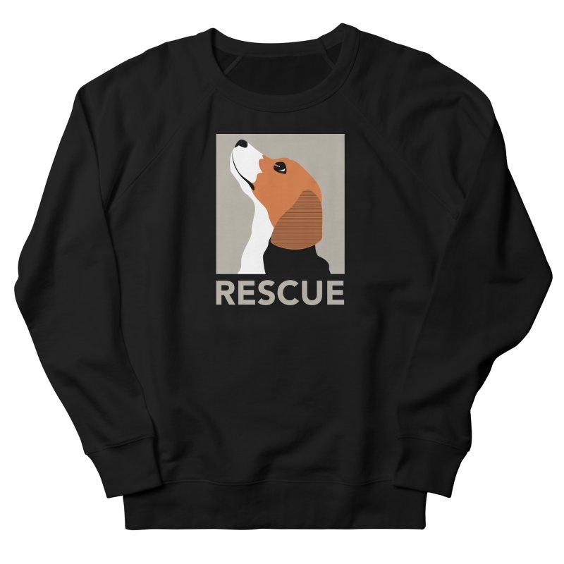 Rescue Men's Sweatshirt by trekvix's Artist Shop