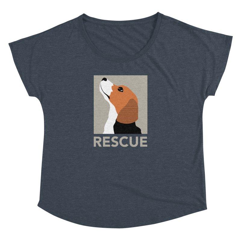 Rescue Women's Dolman by trekvix's Artist Shop