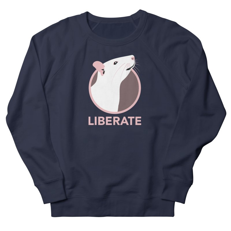 Liberate! (Rat)   by trekvix's Artist Shop
