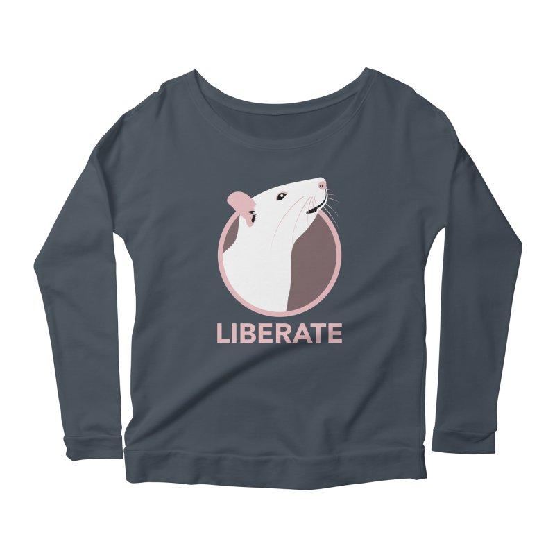 Liberate! (Rat)   by trekvix's Artist Shop