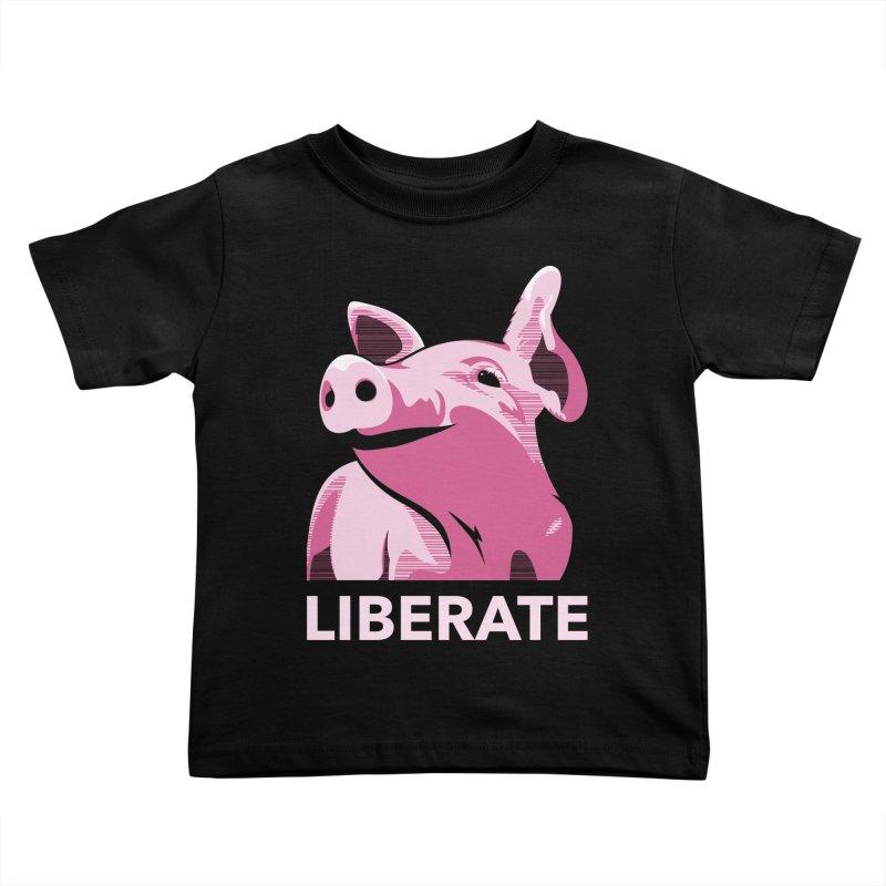 Liberate! (Pig)   by trekvix's Artist Shop