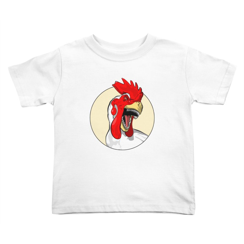 Chickens are Dinosaurs   by trekvix's Artist Shop