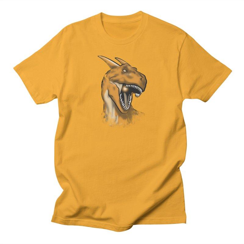 Charisaurus Rex Women's Unisex T-Shirt by trekvix's Artist Shop