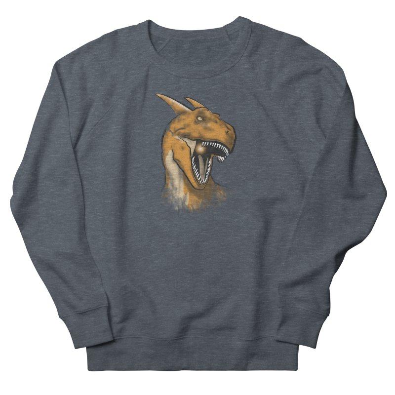 Charisaurus Rex Women's Sweatshirt by trekvix's Artist Shop