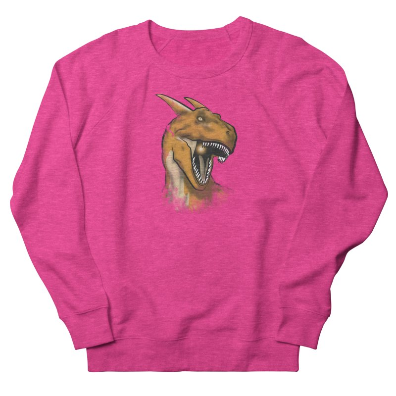 Charisaurus Rex Men's Sweatshirt by trekvix's Artist Shop