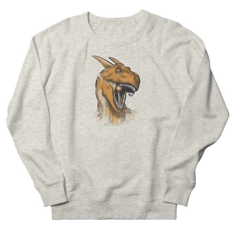 Charisaurus Rex Men's Sweatshirt by trekvix's Artist Shop