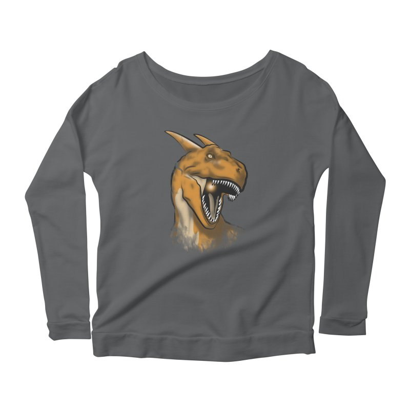 Charisaurus Rex   by trekvix's Artist Shop