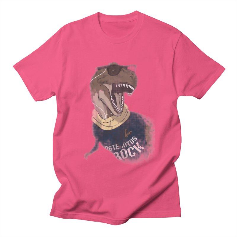 Hipstereosaurus Rex Women's Unisex T-Shirt by trekvix's Artist Shop