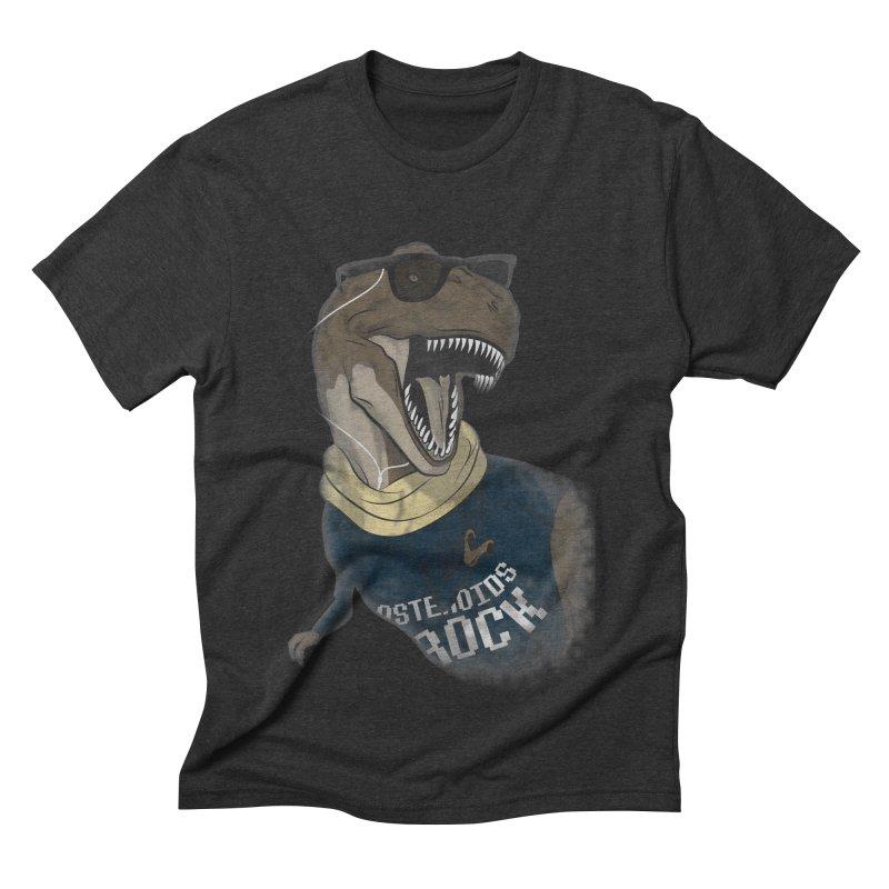 Hipstereosaurus Rex   by trekvix's Artist Shop