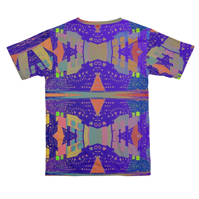 Framework Landscape: Sunset Women's Cut & Sew by Trevor Ycas's Artist Shop