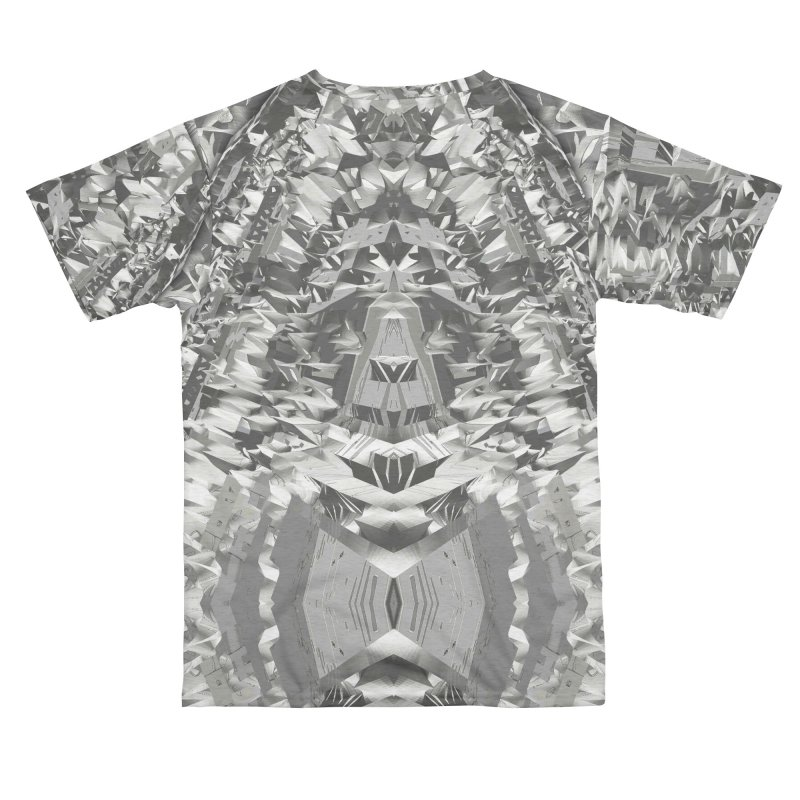 Hydrocarbon Deco Diamond Women's Cut & Sew by Trevor Ycas's Artist Shop