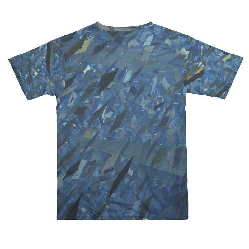 Ice Storm 1 Men's Cut & Sew by Trevor Ycas's Artist Shop