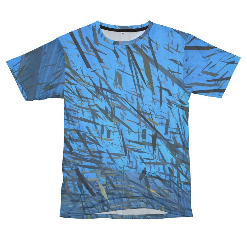 Arctic Kelp Men's Cut & Sew by Trevor Ycas's Artist Shop