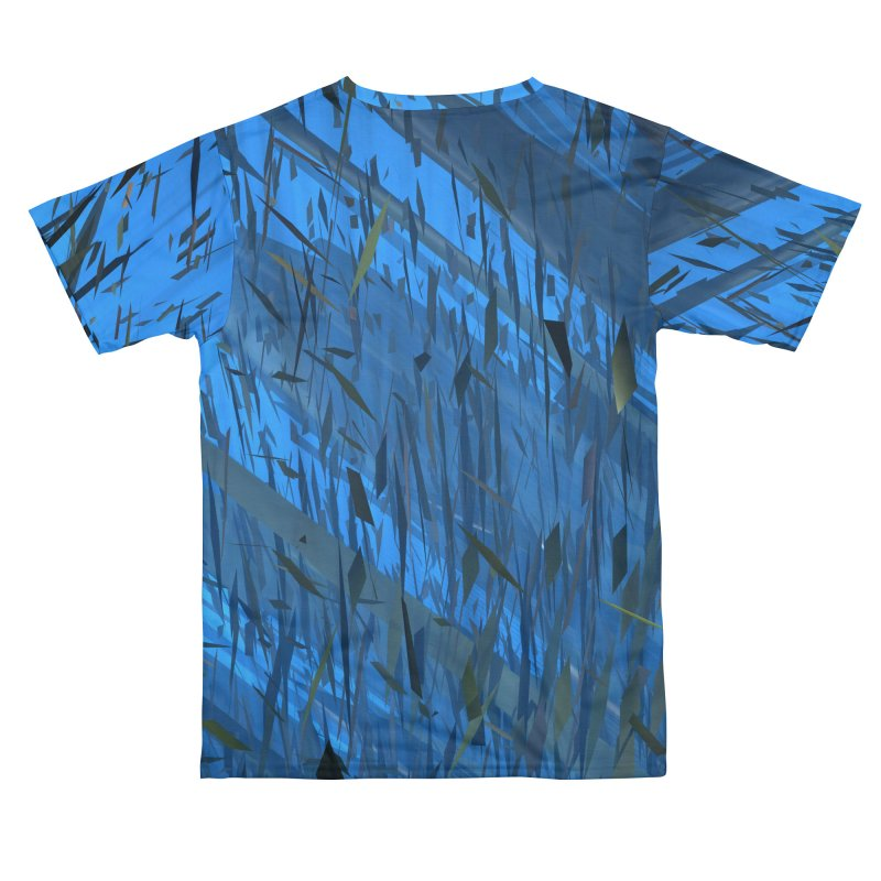 Arctic Kelp Men's Cut & Sew by Trevor Ycas's Artist Shop