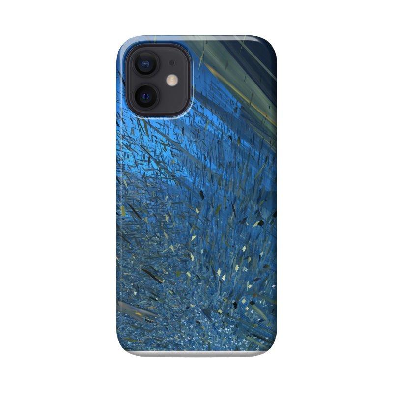 Arctic Kelp Accessories Phone Case by Trevor Ycas's Artist Shop