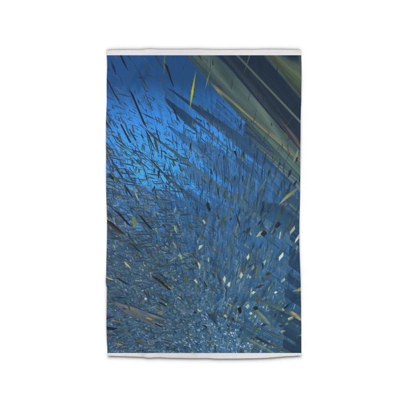 Arctic Kelp Home Rug by Trevor Ycas's Artist Shop